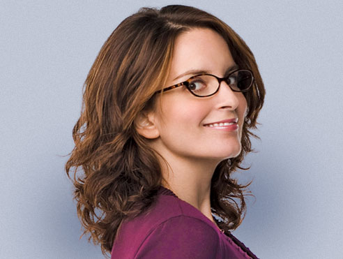 Tina Fey actress hollywood